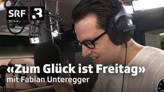 Download Bundesrat Cassis, der Grüss-August | Comedy mit Fabian Unteregger | Radio SRF 3 Mp3 and Videos