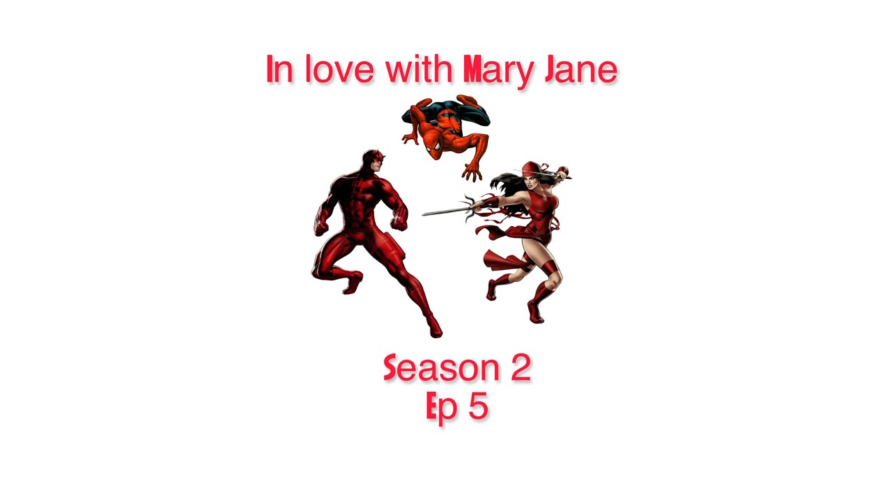 Download AceVane In Love with MaryJane (Season 2 Episode 5)