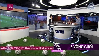 Liverpool sẽ vượt qua Man City trong cuộc đua vô địch | BLV Quang Huy