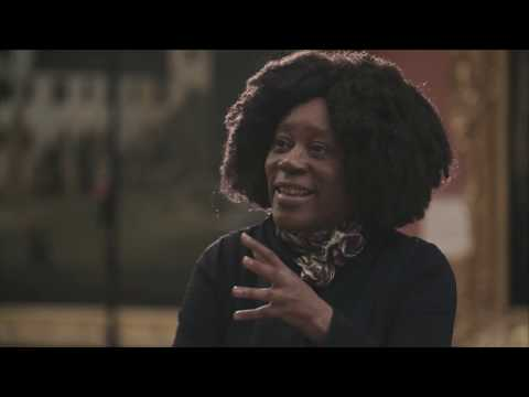 Sonia Boyce Objects of Obsession