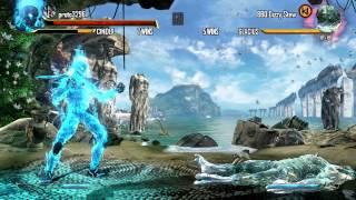 Killer Instinct Cinder #3 You