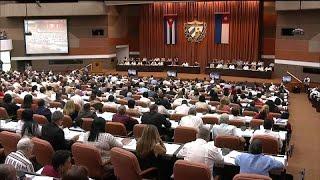 كوبا تسعى لبناء نظام اشتراكي بعيدا عن الشيوعية في مسودة الدستور…