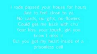 Chris Brown - Damage (Lyrics)