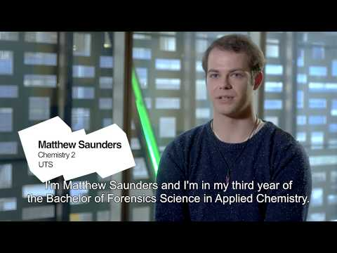 Chemistry 2 at the University of Technology Sydney - Summer at UTS