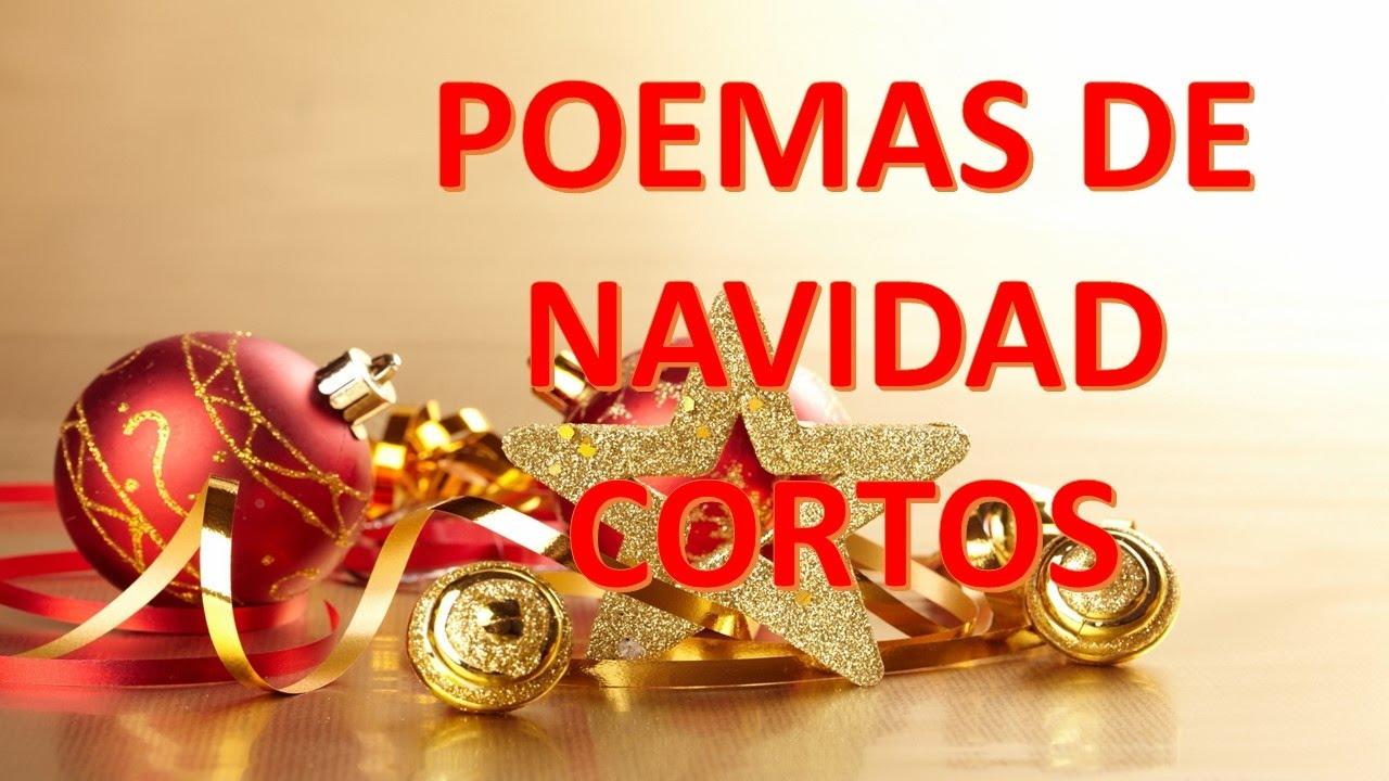 Poemas De Navidad Cortos Youtube