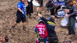 2014 Thor Indiana National Race Highlights