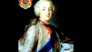 J.S. Bach - BWV 213 - Lust der Völker, Lust der Deinen