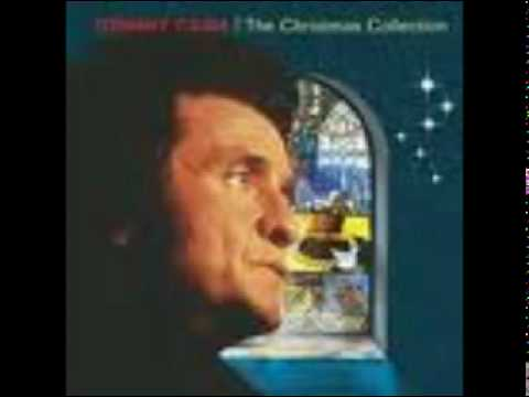 Johny Cash - Thanks a lot.mpg