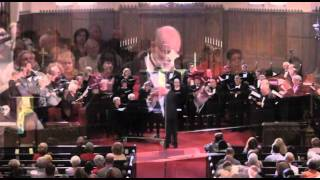 Raincross Chorale - So Long, Farewell (Rodgers & Hammerstein, arr. Lojeski)