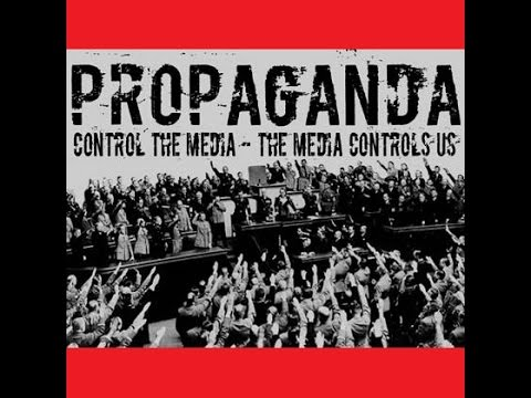 WESTERN PROPAGANDA WARS - FULL VERSION - ENGLISH 2012