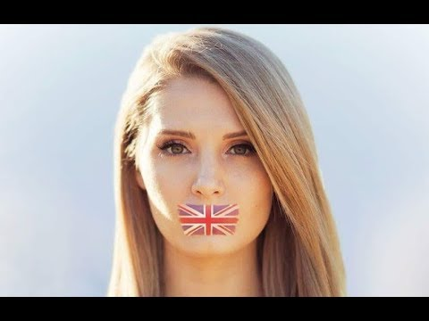 Lauren Southern Banned from the UK