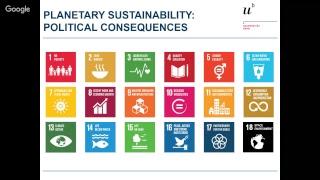 Ética de la sostenibilidad planetaria (Andreas Losch)