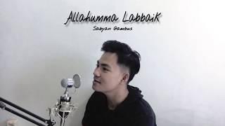 Download Mp3 Sabyan - Allahumma Labbaik   Lyrik Video