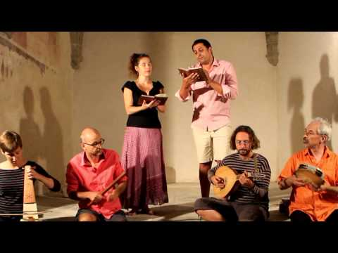 Nuits Occitanes: Songs of the Troubadours by l'ensemble Céladon - Album trailer