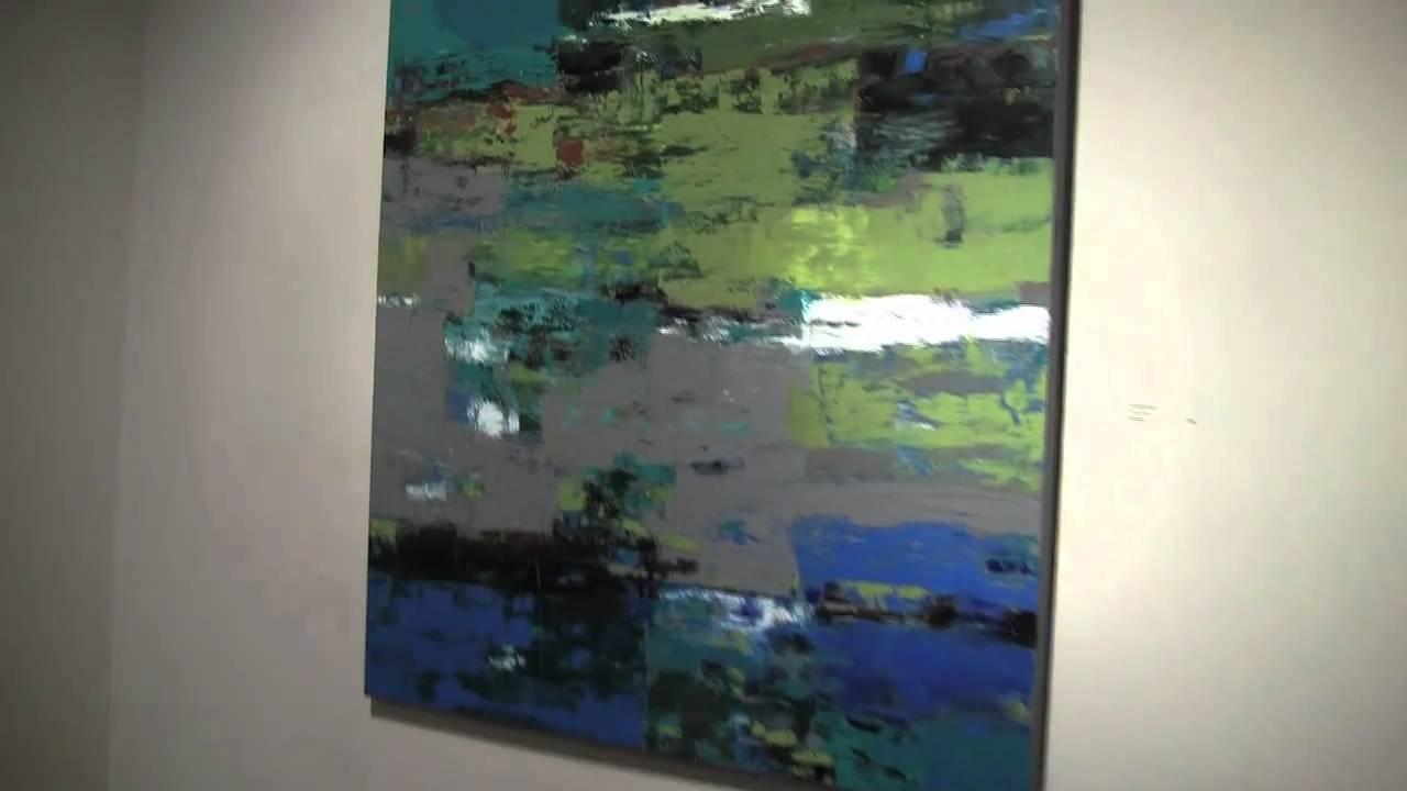 rita siemienski smith  the magic of painting