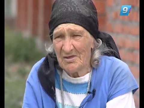 видео: 21.05.14 Такая жизнь. Бабушка и козы