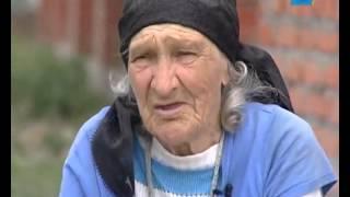 21.05.14 Такая жизнь. Бабушка и козы