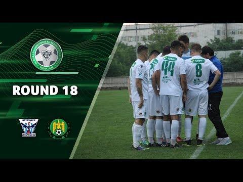 LIVE: DIVIZIA NAȚIONALĂ Etapa 18 CSF Speranta - FC Codru  17.08.2019, 18:00
