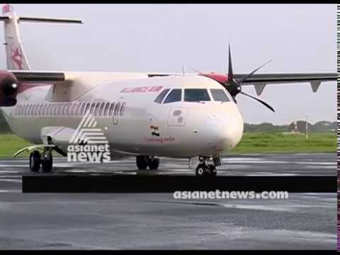 Navy airport in Kochi to operate commercial airlines from today