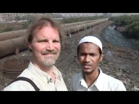 Hasim Abdul Dharavi Tour Guide 2012