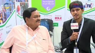 Exclusive Interview with Mr. Ashok Brahmbhatt, Secretary General, Gspma