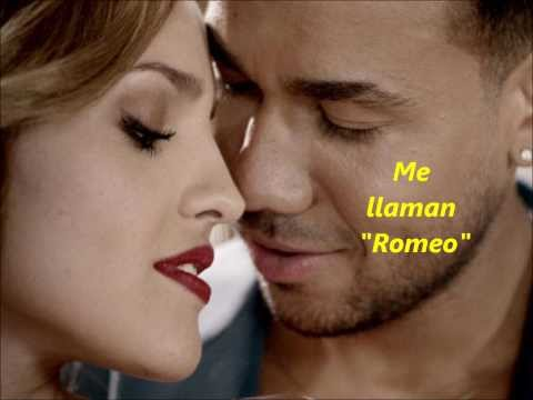 Romeo Santos  Propuesta Indecente  Lyrics  Letra