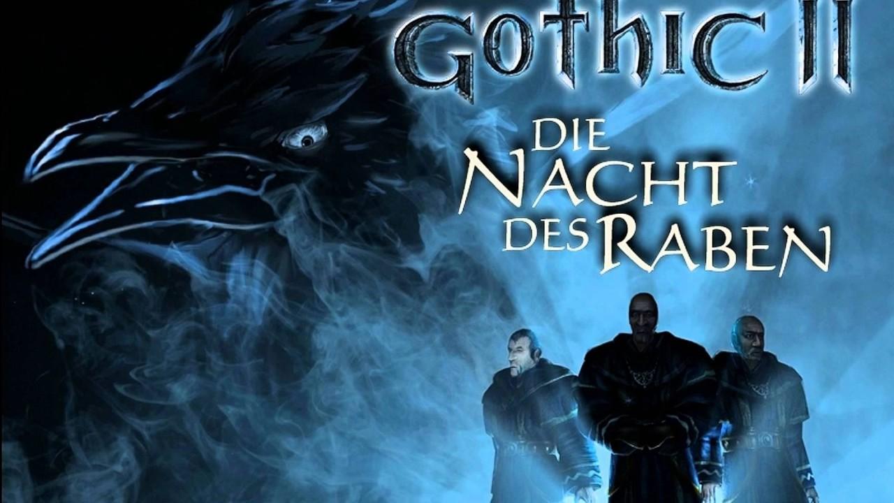 Gothic 2 die nacht des raben download vollversion kostenlos full