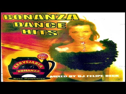 BONANZA Dance Hits (2004) - Pontocom Records (CD Completo)