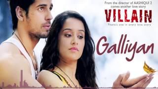 DJ Zedi - Galliyan - Ek Villain (Zedi Remix)
