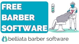 Barbershop software is now an important part of any salons set up. with our free cloud based solution you can ensure that manage resources, ...