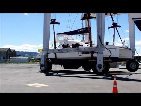 Sailing From New Zealand To Fiji