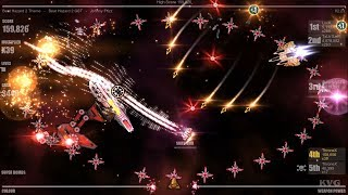 Beat Hazard 2 Gameplay (PC HD) [1080p60FPS]