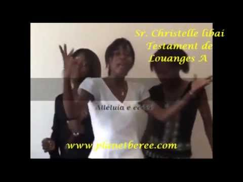 music de christelle libai