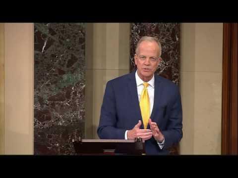 Sen. Moran Calls for Passage of Bill to Hold VA Senior Execs, Health Care Employees Accountable