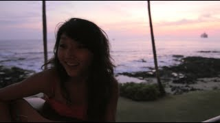 Sweet Pea - Amos Lee | (Clara C Live Hawaii Cover)