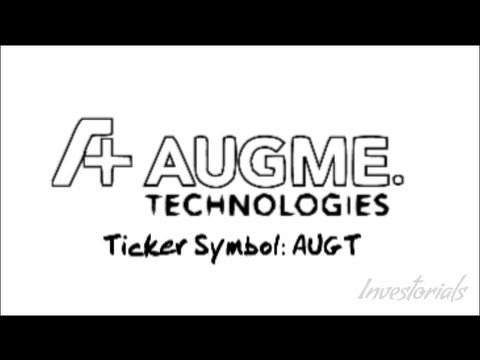 Augme Technologies, Ticker Symbol: AUGT