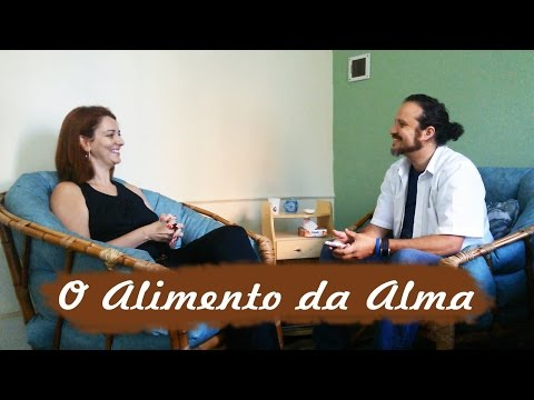 Trailer do filme Alimento da Alma