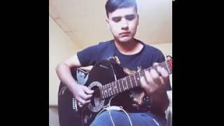 Junkeri cover song Bipul chhetri