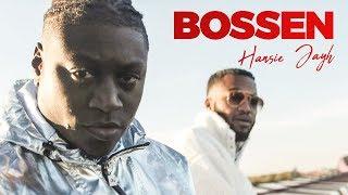 Hansie - Bossen ft. Jayh (prod. Cané)