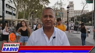 OPINIÓN PUBLICA SOBRE ATENTADO TERRORISTA EN BARCELONA