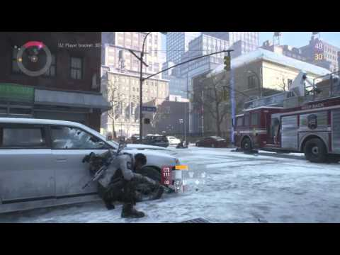 The Division - HOW TO FARM(POST PHOENIX CREDIT NERF)