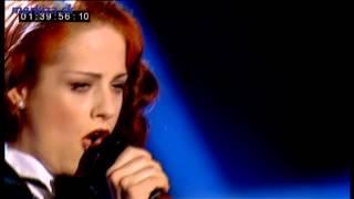 Hlas Česko Slovenska - Lenka Hrůzová - Alison Moyet - That Ole Devil Called Love