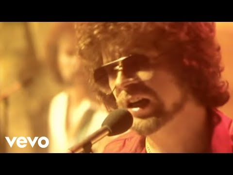 Electric Light Orchestra - Shine a Little Love