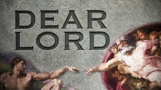 Hyperaptive - Dear Lord [RELIGION SONG] (Ft. Ashley Chambliss) Official Lyric Video