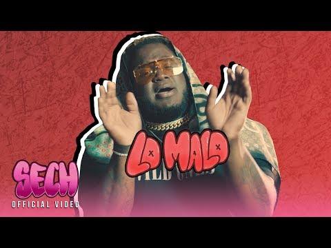 Sech - Lo Malo [Video Oficial]
