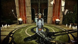 Dishonored: DOTO Stealth High Chaos (Eliminate Sister Lena Rosewyn)
