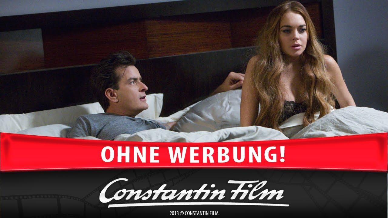 Scary Movie 5 Charlie Lindsay Ab 25 April 2013 Im Kino Youtube
