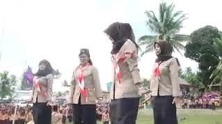 Senam Pinguin   Pasukan Pinguin   Pramuka Kwarcab Tapanuli Selatan Pinguin Dance Part 2   YouTube