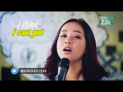 Gloria Jessica - A Sky Full Of Stars With Lyric (Best Cover)