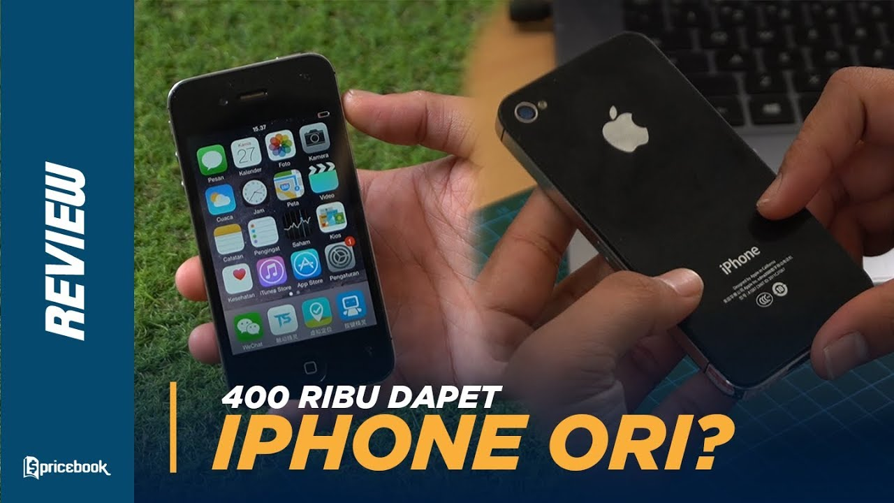 Upgrade Memory iPhone Mulai 1 Ribu! 1% WORK Tanpa CACAT! - YouTube
